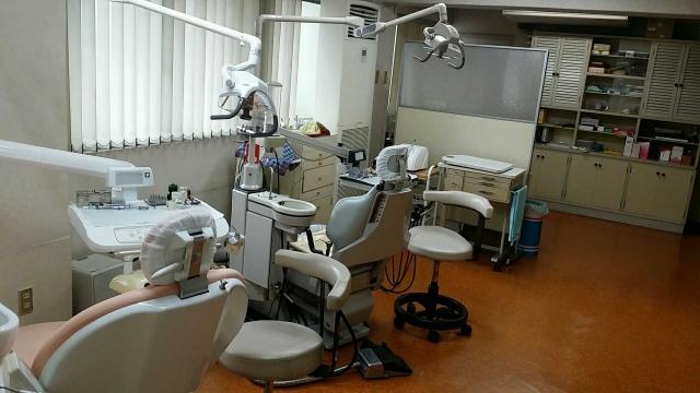 足利市 歯科売却案件