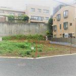 渋谷区 広尾の土地売却のお手伝いさせて頂きました